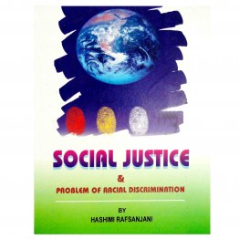 Social Justice and Problem of Racial Discrimination