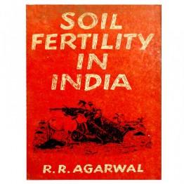 Soil Fertility in India