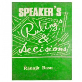 Speaker's Rulings and Decisions (1937-1972)