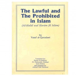 The lawful and The Prophibited in Islam