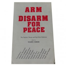 Arm Disarm for Peace