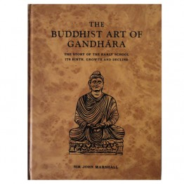 The Buddhist Art of Gandhara
