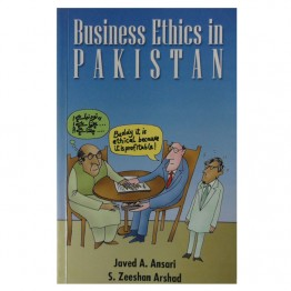 Business Ethics in Pakistan