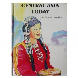 Central Asia Today