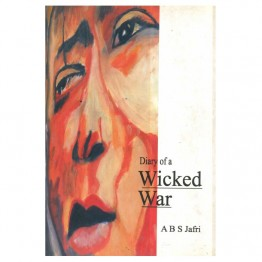 Diary of a Wicked War