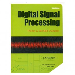 Digital Signal Processing Theory & Worked Examples