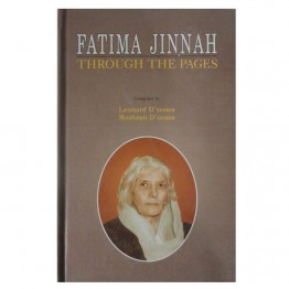 Fatima Jinnah Throught The Pages