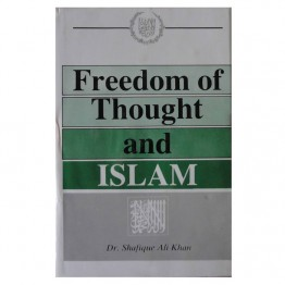 Freedom of  Thought and Islam