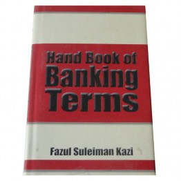 Hand Book of Banking Terms