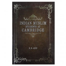 Indian Muslim Students at Cambridge