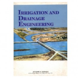 Irigation and  Drainage Engineering
