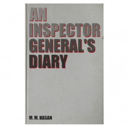 An Inspector General Dairy