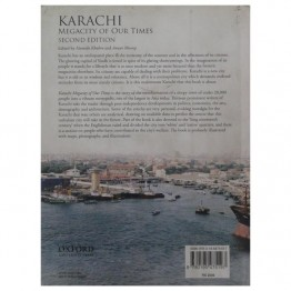 Karachi Megacity of  Our Times Second Edition