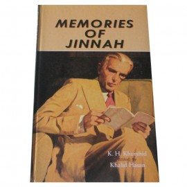 Memories of Jinnah