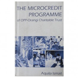 The Microcredit Programme of Opp-Orangi Charitable Trust