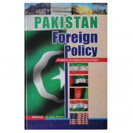 Pakistan Foreign Policy