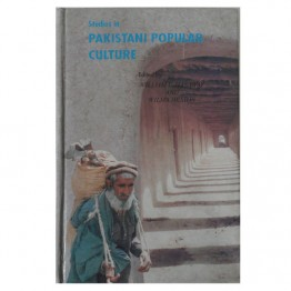 Studies in Pakistani Popular Culture