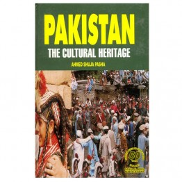 Pakistan The Cultural Heritage