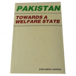 Pakistan Towards A Welfare State