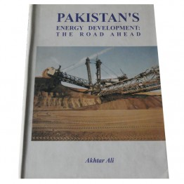 Pakistan's  Energy Development:  the Road Ahead