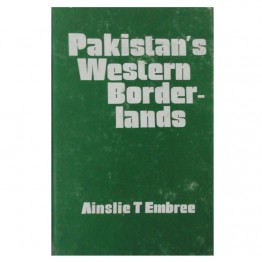 Pakistan's Western Border-Lands