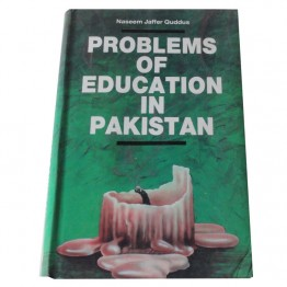 Problems of Education in Pakistan
