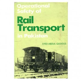 Operational Safety of Rail Transport in Pakistan