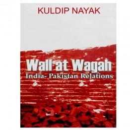 Wall at Wagah